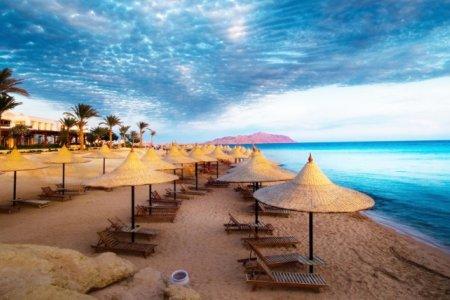 خليج نبأ - شرم الشيخ