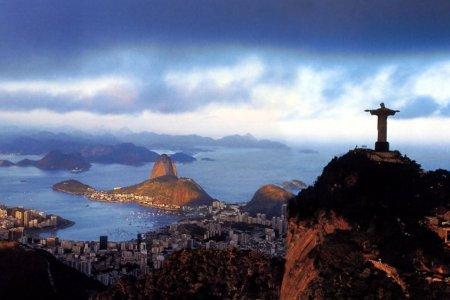 السحر في ريو دى جانيرو فى البرازيل