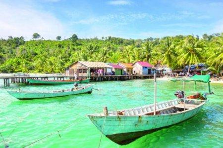 كوة رونغ - كمبوديا