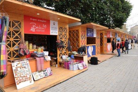 مهرجان باكو للتسوق
