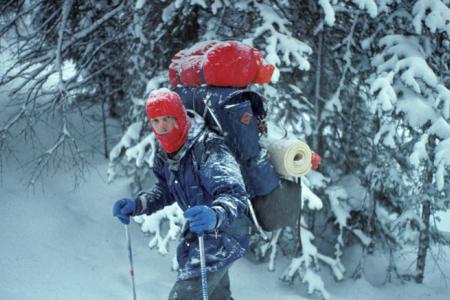 نصائح هامة لرحلة سفر مميزة في الشتاء