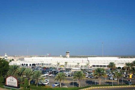 مطار مسقط يتصدر قائمة مطارات الشرق الاوسط في حركة المسافرين