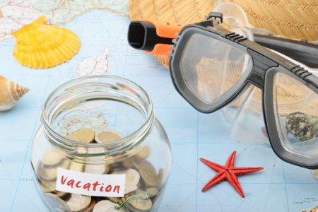 كيف يمكن توفير المال خلال رحلة سفر