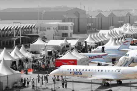 الدورة الخامسة لمعرض أبوظبي للطيران 2018 تنطلق فبراير المقبل