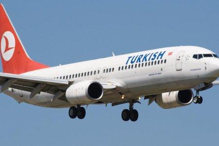 الخطوط التركية تحصد جائزة شركة الطيران العالمية من فئة الخمس نجوم