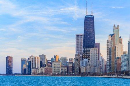 السفر إلى شيكاغو