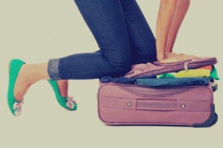 نصائح لحزم حقيبة السفر بطريقة ذكية