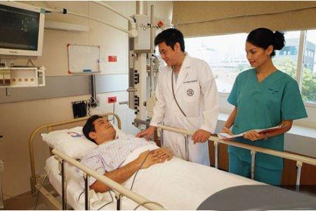 السياحة العلاجية في تايلاند
