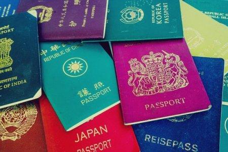 اقوى جوازات سفر فى العالم