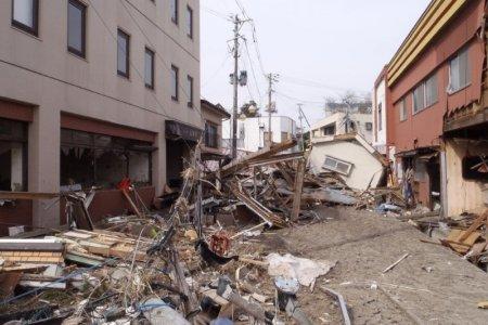 مدينة توميوكا في اليابان