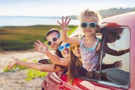 نصائح لقضاء اجازة ممتعة