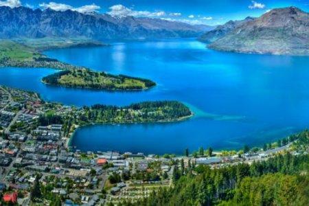 دولة نيوزيلندا