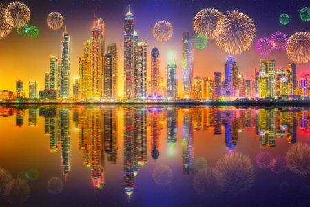 افضل 5 مدن لاحتفالات رأس السنة 2018
