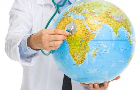 السياحة العلاجية في العالم