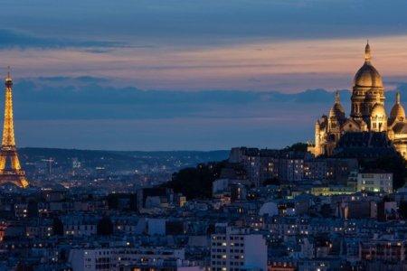 باريس بلد السحر والجمال