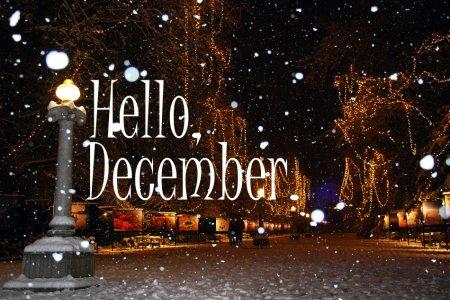 افضل وجهات سياحية فى ديسمبر