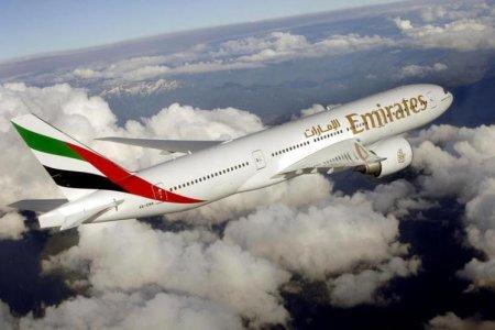 انطلاق الدورة السابعة من قمة العرب للطيران في دبي