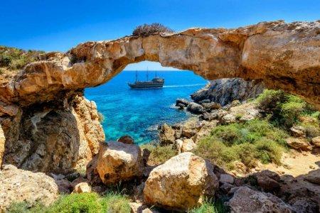 جزيرة قبرص تطلق برنامجا ترفيهيا وثقافيا متنوعا لاستقبال عام 2018