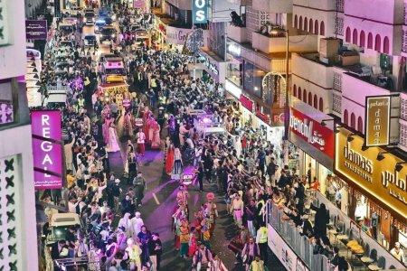 تخفيضات 65% على اشهر المعالم السياحية والمطاعم مع بطاقة مهرجان دبي للتسوق