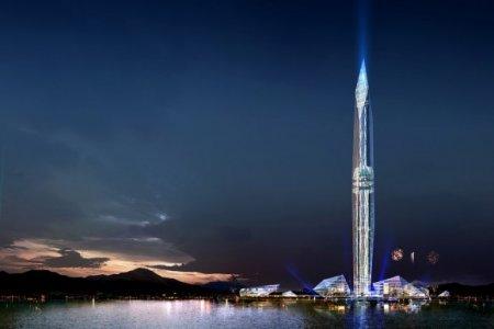 برج انفنيتي