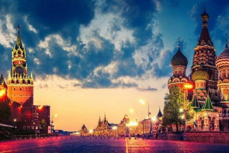 نصائح للحصول على تاشيرة روسيا السياحية للسعوديين