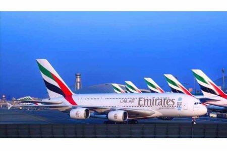 هيئة الطيران المدني الاماراتى توقع اتفاقيات مع عدد من الدول
