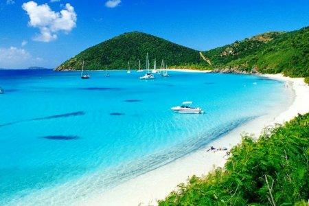 جزيرة جوست فان ديكي