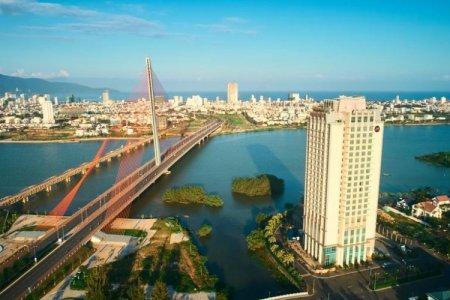 مدينة دانانغ فيتنام