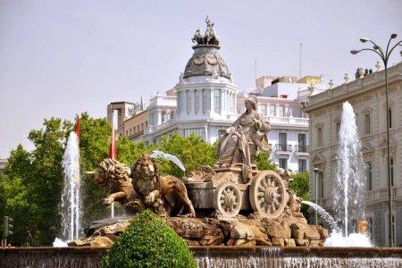 ساحة بلازا دي سيبيليس