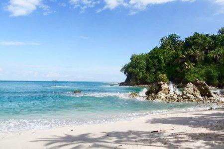 شاطئ مانويل أنطونيو