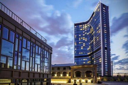 فندق هيلتون إسطنبول بومونتي