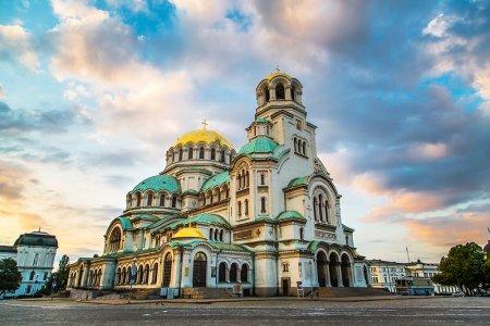 كاتدرائية الكسندر نيفسكي