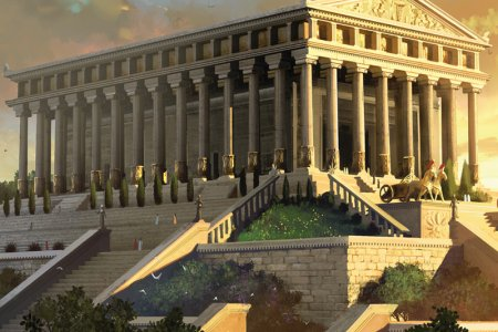 معبد أرتميميس