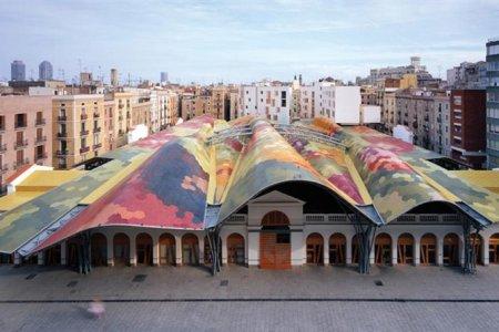 أفضل أماكن التسوق في برشلونة إسبانيا