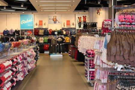 أماكن التسوق في برشلونة