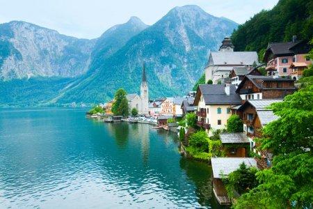 السفر الي النمسا