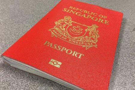 جواز  السفر السنغافوري الأقوى حول العالم