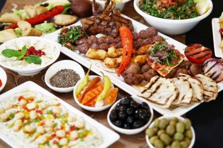 مطاعم حلال في لندن