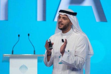 عمرو المدني، الرئيس التنفيذي لهيئة الترفيه السعودية