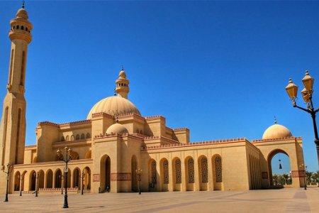 الفاتح الكبير درة العمارة الإسلامية في البحرين