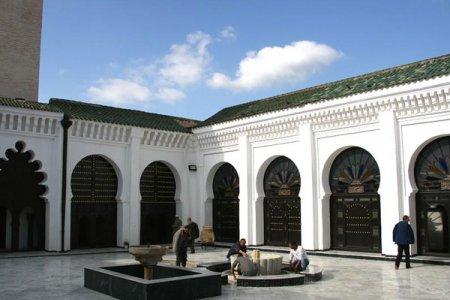 مسجد تلمسان الكبير
