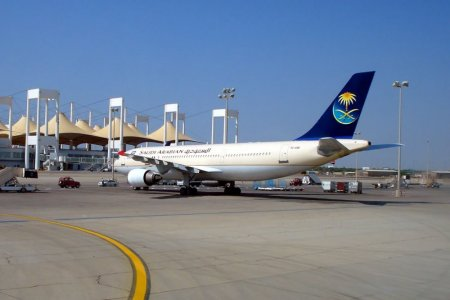 ارتفاع عدد رحلات مغادرة مطار جدة