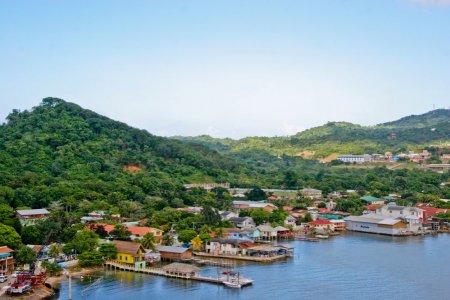 هندوراس الساحرة
