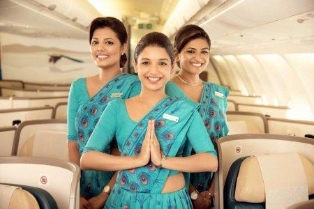 الخطوط الجوية السريلانكية الوطنية