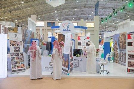 الاستعداد لانطلاق ملتقي السياحة والاستثمار السعودي