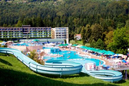 الينابع الساخنة في سلوفينيا
