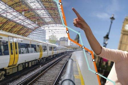 ايجابيات السفر بالقطار