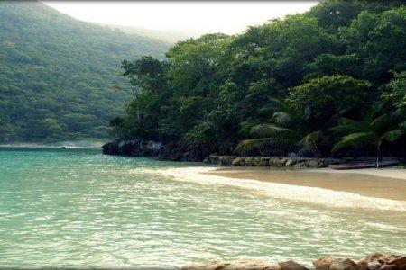 جزيرة هايتي