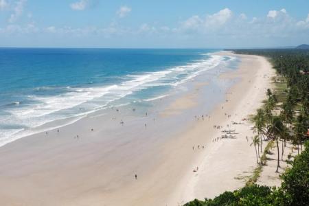 شاطئ برايا دو كازينو