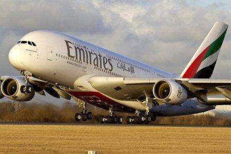طيران الإمارات بقائمة ريبيوتيشن إنستيتيوت 2018